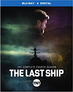 The Last Ship: S4 (BD)