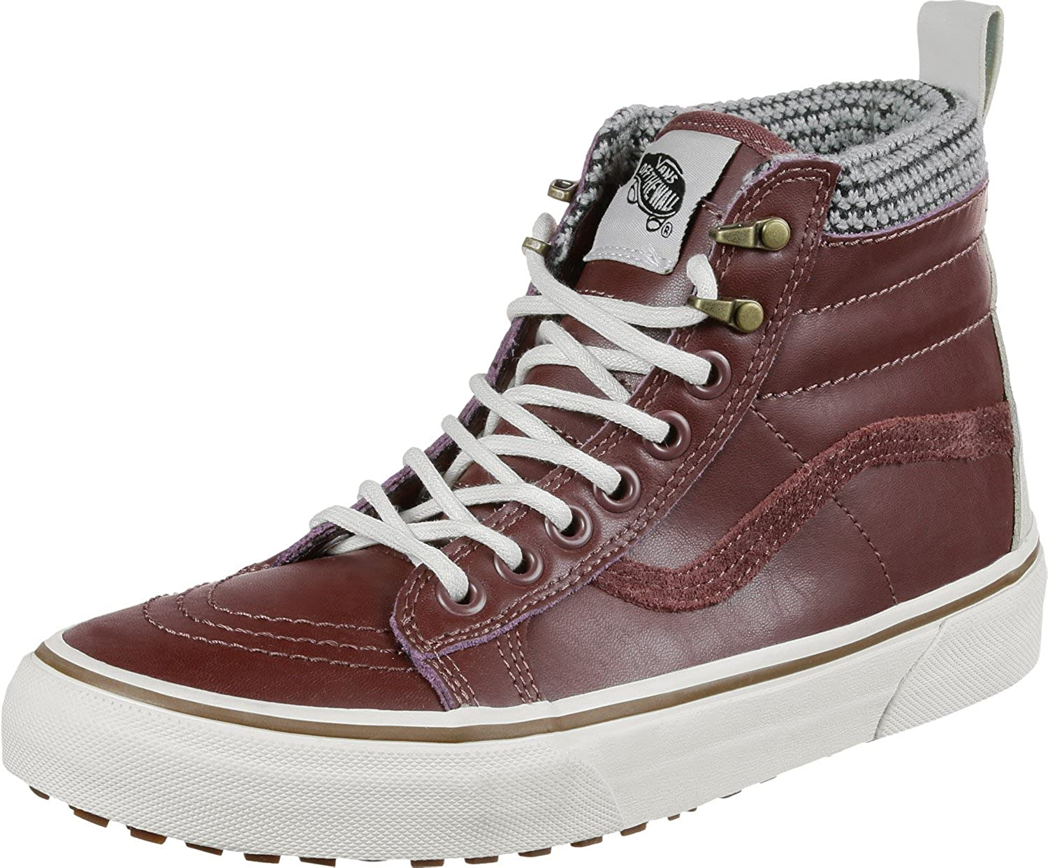 Vans Sk8-hi MTE, Unisex Adults' Hi-Top Sneakers