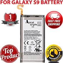 Compatible Battery FITS for Galaxy S9 3000mAh EB-BG960ABA