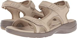 ecdf984a206 Clarks temira west beige leather