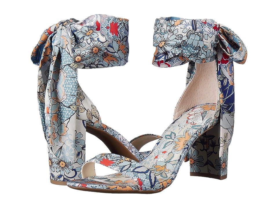 Jessica Simpson Narella (Blue/Multi) Women's Shoes