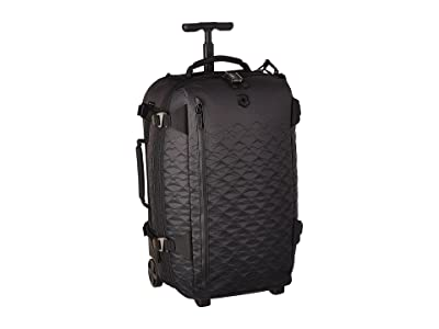 Victorinox VX Touring Wheeled Carry-On (Anthracite) Carry on Luggage
