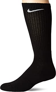 Nike Unisex Everyday Cush Crew Socks
