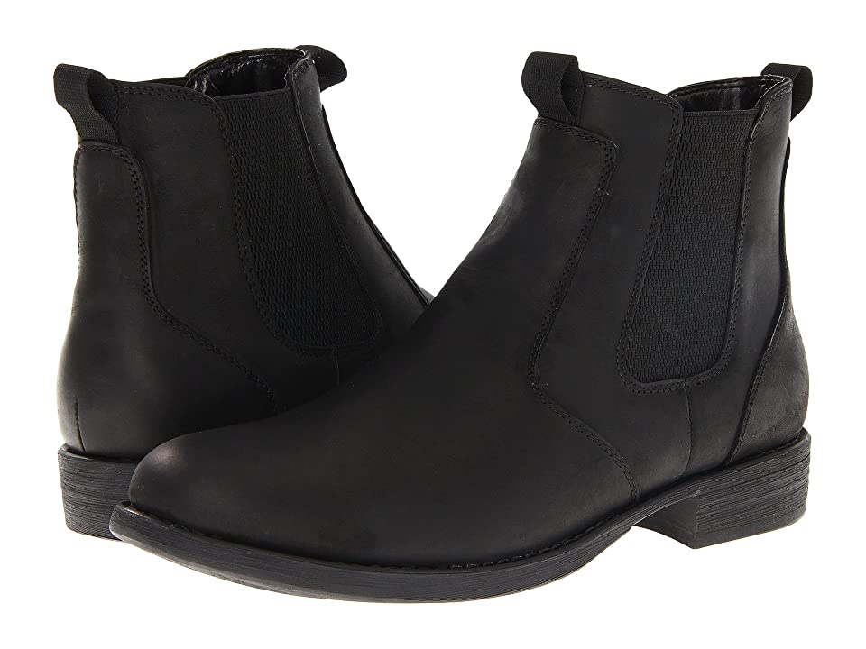 Eastland 1955 Edition Daily Double (Black) Men