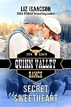 Secret Sweetheart (Quinn Valley Ranch Book 11)