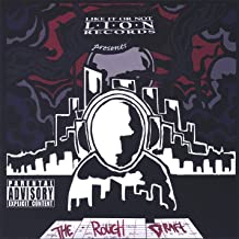 Like It or Not Records Presents: the Rough Draft [Explicit]
