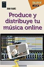 Produce y distribuye tu música online (Taller de música)