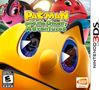 pacman and the ghostly adventures 2 game online