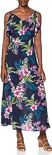 فستان جيسيكا الطويل للنساء من ميلا لندن