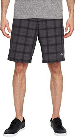 Tommy Bahama Cayman Shadow Surf Hybrid Shorts