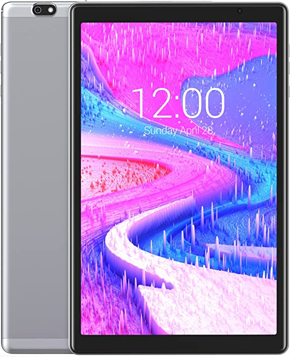 Tablet 10 pollici octa-core tablet pc,android 10,2gb ram + 32gb rom fotocamera 8mp beneve B091FLLZRF