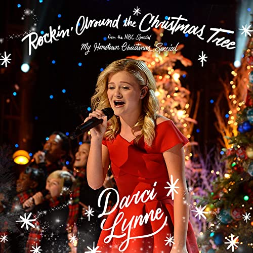 Rockin' Around the Christmas Tree (from the NBC Special