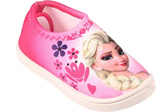 Rgk's Barbie Sisters Mary Jane Shoes Sandals Slippers Booties for Baby Girls of 1.5 Years   2 Years   2.5 Years   3 Years   3.5 Years   4 Years   4.5 Years
