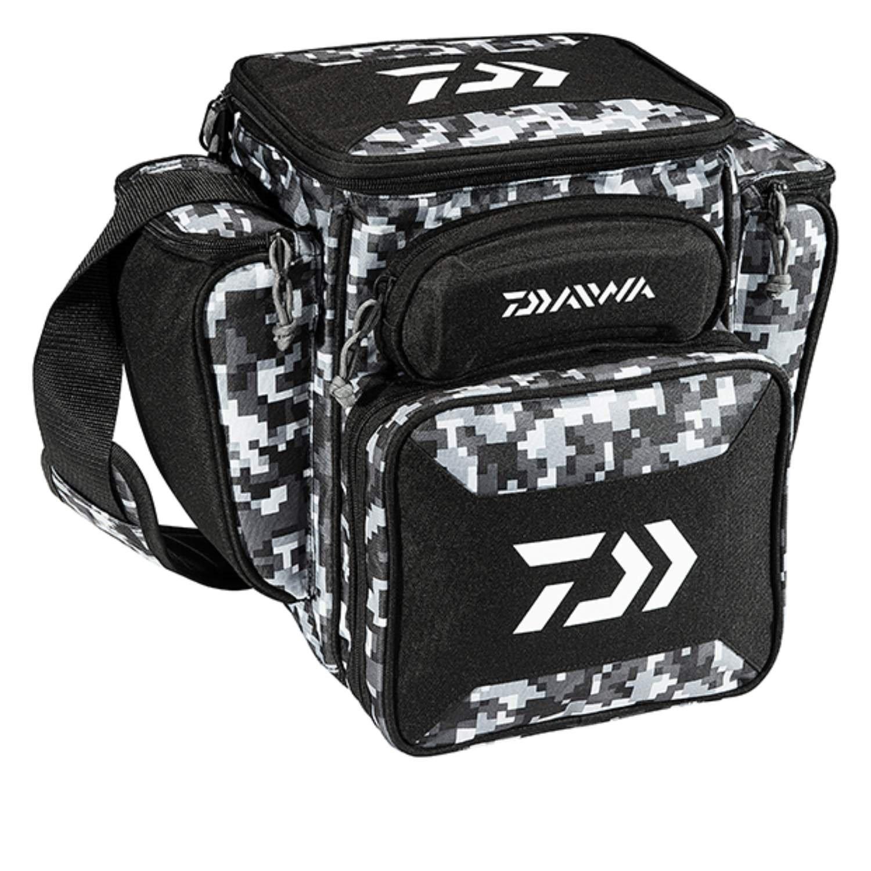 Daiwa Tacticalタックルボックス