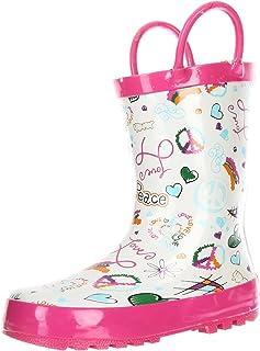 Western Chief Homeroom Rain Boot (Toddler/Little Kid/Big Kid)