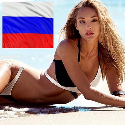 Beautiful and sexy Russian girls