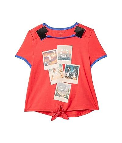 Tommy Hilfiger Adaptive Photo T-Shirt