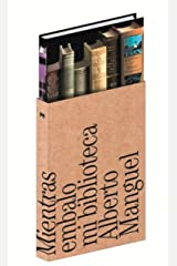 Mientras embalo mi biblioteca: Una elegía y diez digresiones (Alianza Literaria (AL)) (Spanish Edition) Kindle Edition