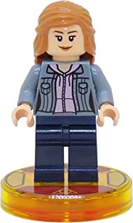 LEGO Dimensions: Hermione Granger with Toy Tag Minifigure