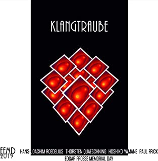 Klangtraube (Live At The Ballhaus Rixdorf Efmd 2019)