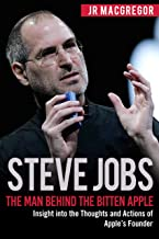 steve jobs the man behind apple book