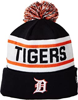reputable site d49a4 50d23 New Era MLB Biggest Fan Redux Knit Beanie