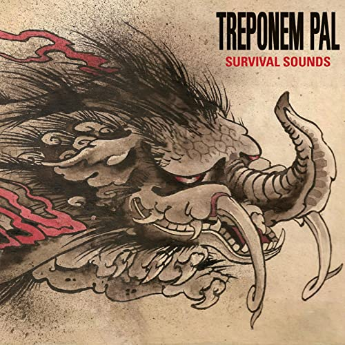 TREPONEM PAL INDUS ROCK SURVIVAL SOUNDS