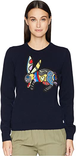 Paul Smith Bunny Sweater
