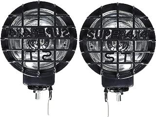 Spec-D Tuning LF-6022CRNDBK Round 6.5