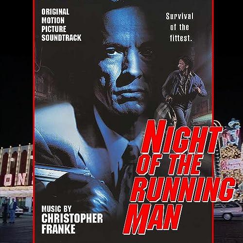 night of the running man trailer