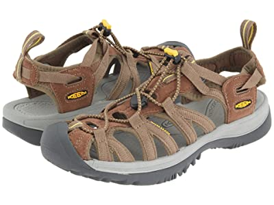 Keen Whisper (Coffee Liqueur/KEEN Yellow) Women