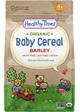 Best barley cereal for babies Reviews