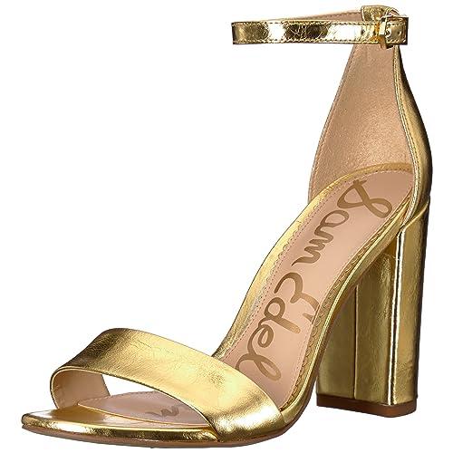 c0641facfbd Sam Edelman Women s Yaro Heeled Sandal