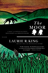 The Moor: A Novel of Suspense Featuring Mary Russell and Sherlock Holmes Kindle Edition