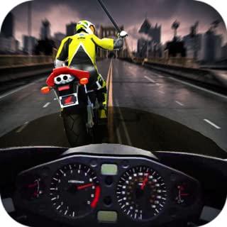 Death Race in Moto 3D