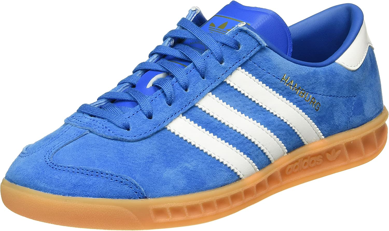 Adidas Hamburg, Men's Low-Top Sneakers