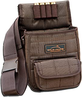 Wild Hare Shooting Gear Deluxe Shot Shell Pouch
