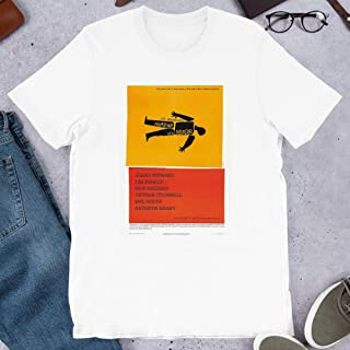Anatomy of a Murder Otto Preminger James Stewart Lee Remick Movie Gifts Funny Mens Womens Girls Unisex T-Shirt
