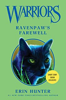 Warriors: Ravenpaw's Farewell (Warriors Novella)