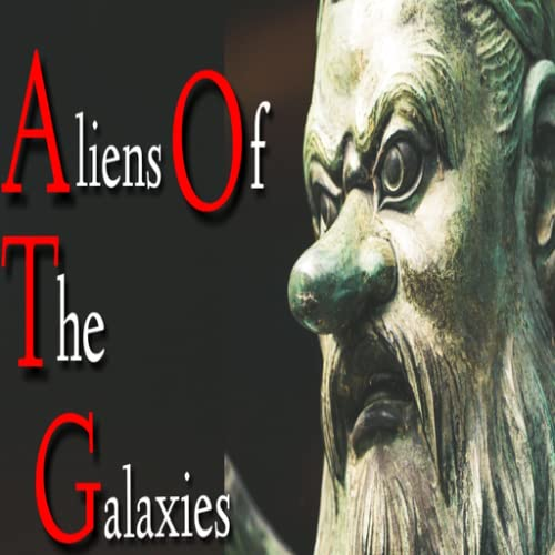 Aliens Of The Galaxies