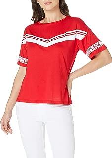 DeFacto Baskılı Relax Fit T-shirt Kadın T-Shirt