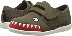 Croc Sneaker (Toddler/Little Kid/Big Kid)