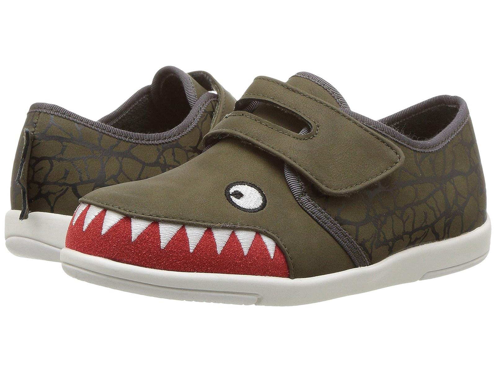 EMU Australia Kid/Big Kids Croc Sneaker (Toddler/Little Kid/Big Australia Kid) df59e2