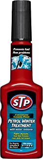 STP gst52200en Petrol winterbehandeling, 200 ml