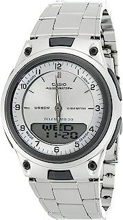 ساعة من كاسيو للرجال AW80D-7AVDF