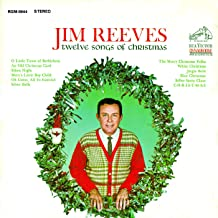 Best jim reeves twelve songs of christmas songs Reviews