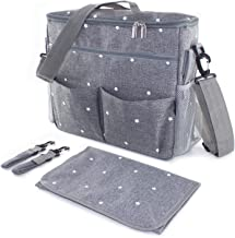 Amazon.es: Bolsos Carritos Bebe