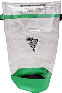 Seattle Sports Glacier Clear Dry Bag GRN 41 L