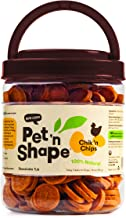 Pet 'N Shape Chik 'N Chips Natural Dog Treats