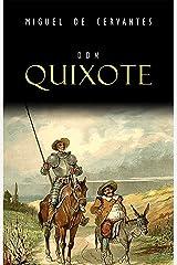 Dom Quixote eBook Kindle